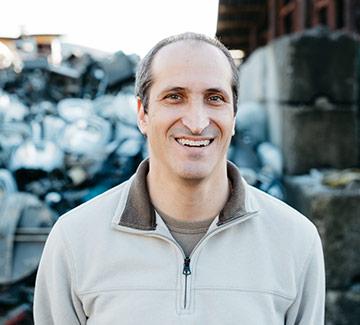 Marc Kadish
