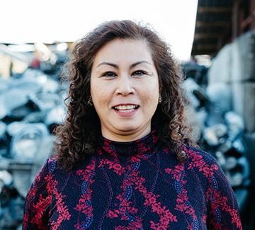Zayna Idares