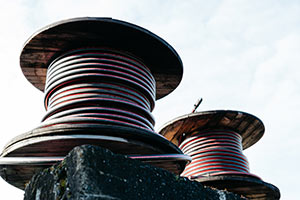 Photo of Copper Reels
