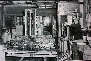Photo of Historical Pac Iron Shop