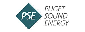 Image of Puget Sound Energy logo